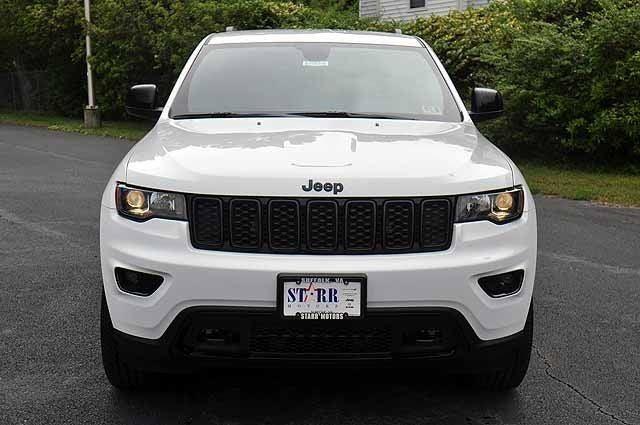 2018 jeep grand cherokee upland in suffolk va norfolk for Starr motors off road
