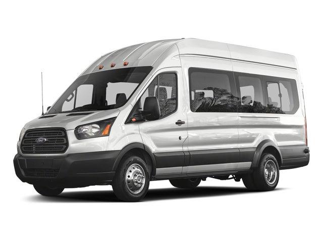 Ford Transit Wagon >> 2018 Ford Transit Passenger Wagon Xl Xlt In Suffolk Va Norfolk