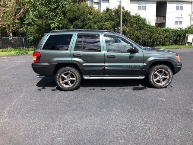 2002 Jeep Grand Cherokee Overland In Suffolk, VA   Starr Motors Incorporated